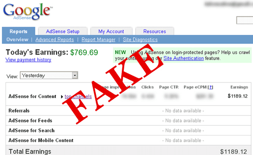 Making Money Online Scams - Are You Being Lied To