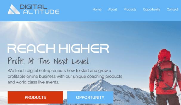 Digital Altitude Lawsuit