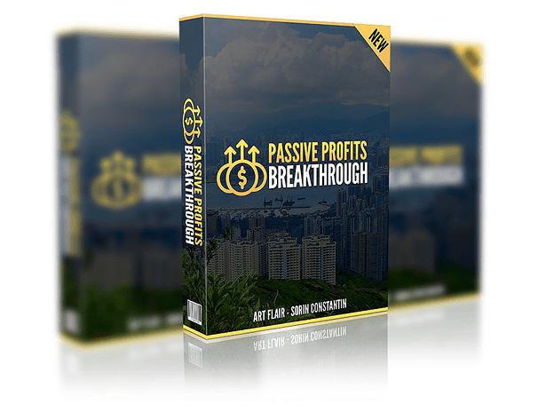 What Is Passive Profits Breakthrough?