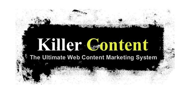 What is Killer Content System About? | BIG Online Profits