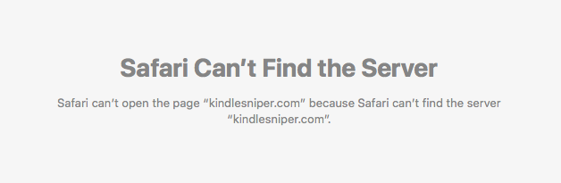 Is Kindle Sniper A Scam? You Better Look Out!