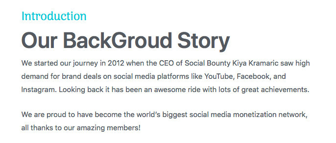 Is Social Bounty A Scam?