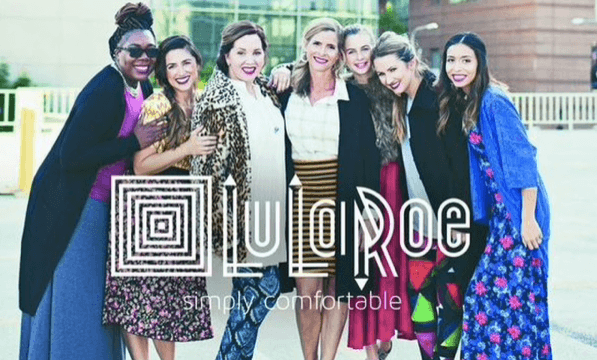 Is LuLaRoe A MLM Scam?