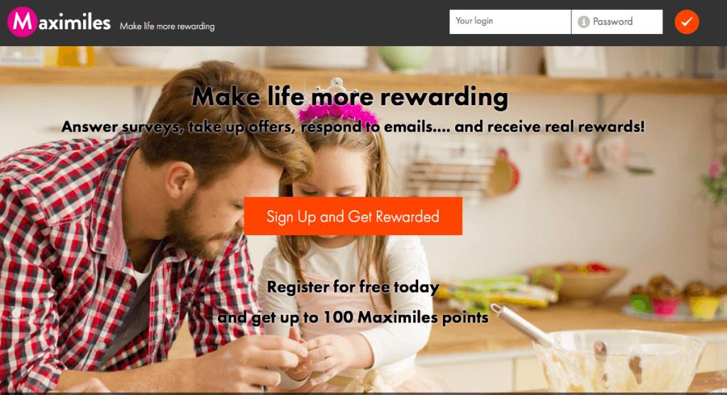 Maximiles Review – Scam or Legit