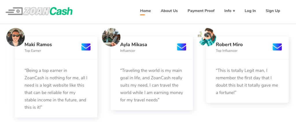 Is Zoan Cash Legit Or A Scam?
