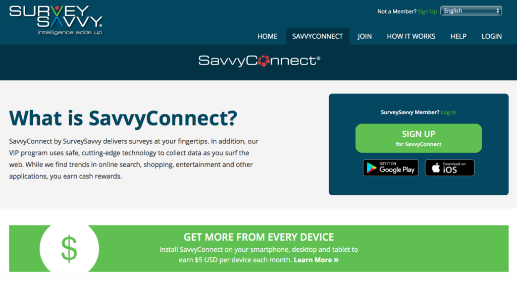 What Is SavvyConnect?