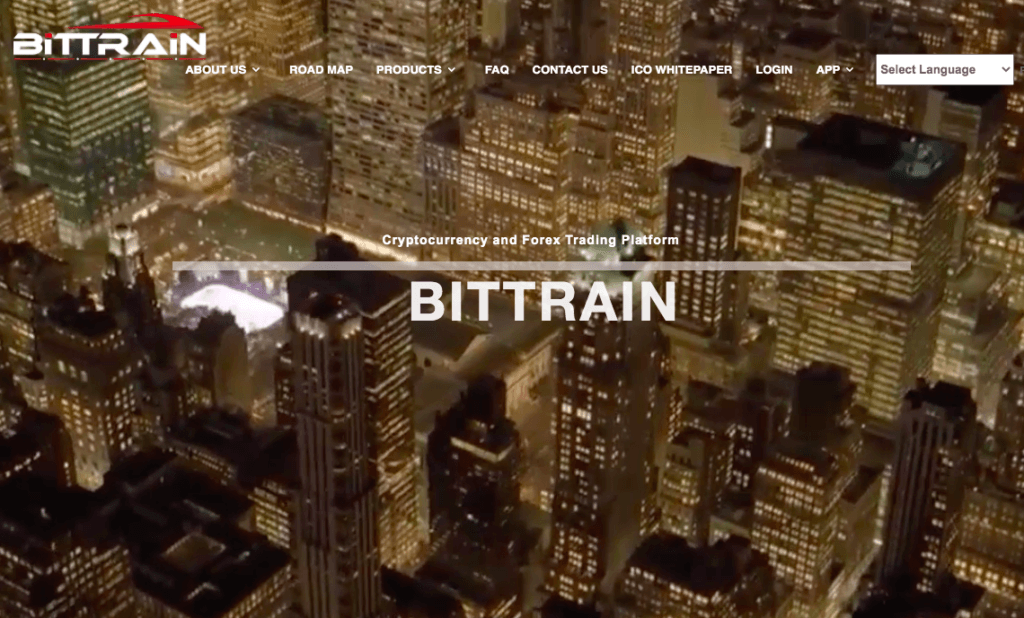 Is BitTrain a Scam?