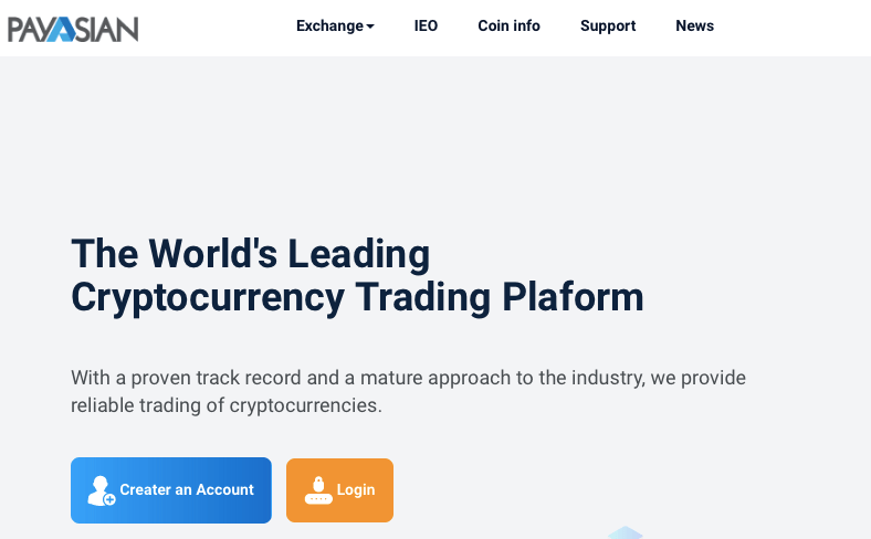 Is PayAsian Legit Or A Scam Cryptocurrency Platform?