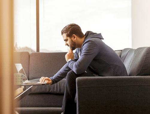 Make Money Blogging at Home