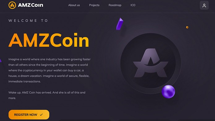 AMZcoin - Is It A Scam Or Legit