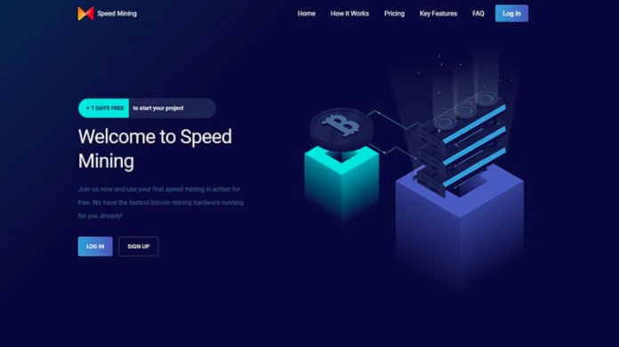 Speed Mining Pro Review – Legit or Scam?