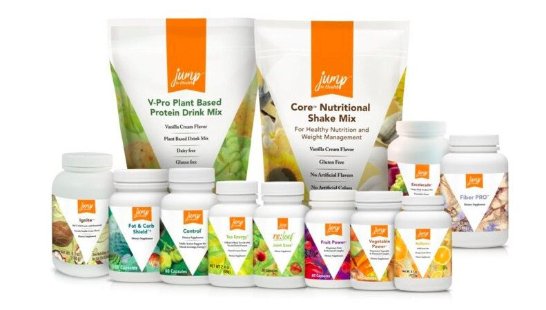 Jump To Health Products - Can You Make Money With This MLM?